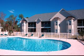 Myrtle Beach Accommodations